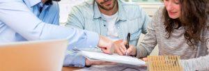 contrat de vente de maison