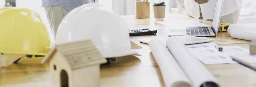Confier la construction de votre maison individuelle