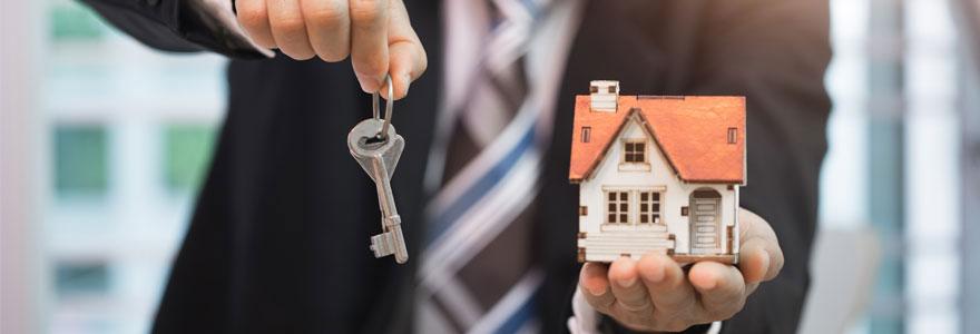 Agence immobilière à Saint-Hilaire-de-Riez
